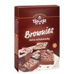 """Ruošinys """"Brownies"""" pyragui su šokolado gabalėliais, ek ..."""