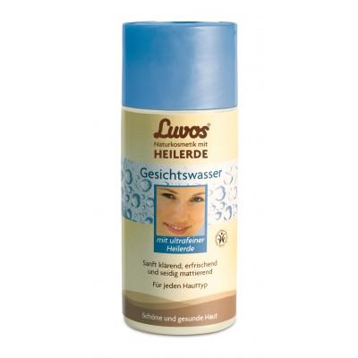 Luvos® molio veido tonikas (150 ml)