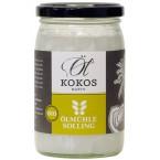Kokosų aliejus, ekologiškas (250 ml)