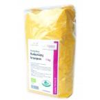 Kukurūzų kruopos, ekologiškos (1 kg)
