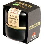 "Arbata ""Matcha Premium"" dekoratyvinėje dėžutėje, e..."