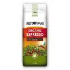 Malta kava espresso, ekologiška (250 g)