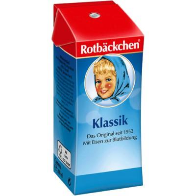 """Sultys """"Klassik"""" su geležimi ir vitaminu C (200 ml)"""