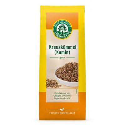 Kmyninių kuminų sėklos, ekologiškos (40 g)