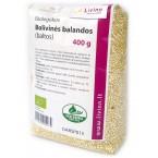 Bolivinės balandos (baltos), ekologiškos (400 g)