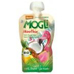 Mauglio gvajavų, ananasų, kokosų tyrelė, biodinami...