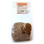 Rugių sėlenėlių traškučiai (100 g)