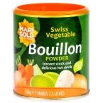 Šveicariškas daržovių sultinys be mielių ŽALIAS (150 g)