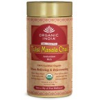 "Tulsi arbata su prieskoniais ""Chai masala"", biri, ekologiška (100 g)"