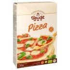 Ruošinys picos tešlai, be glitimo, ekologiškas (350 g)