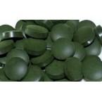 Spirulina (tabletės) (200 g)