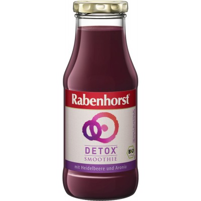 """Glotnutis """"Detox"""", ekologiškas (240 ml)"""
