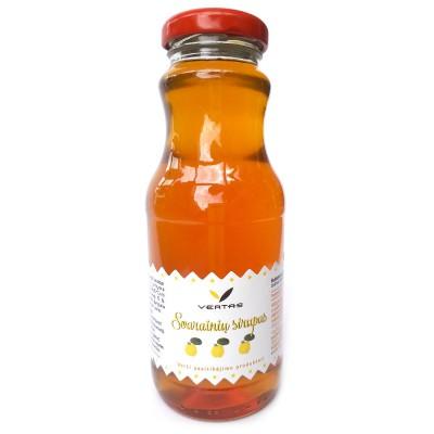 Svarainių sirupas (250 ml)