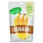 Liofilizuoti bananai (34 g)