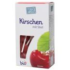 Vyšnių ledinukai ant pagaliuko, ekologiški (50 g)